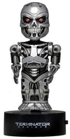 Terminator Genisys Endoskeleton Solar Powered Body Knocker by Neca -NECA - India - www.superherotoystore.com
