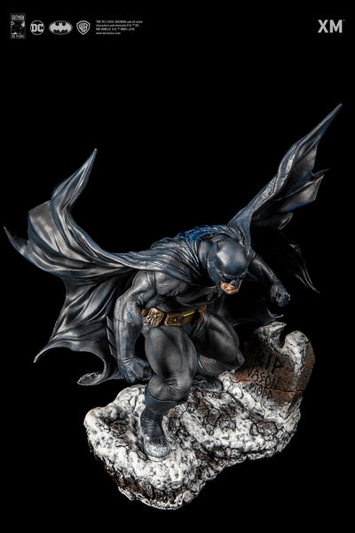 80th Anniversary Batman Hush 1:6th Scale Statue by XM Studios