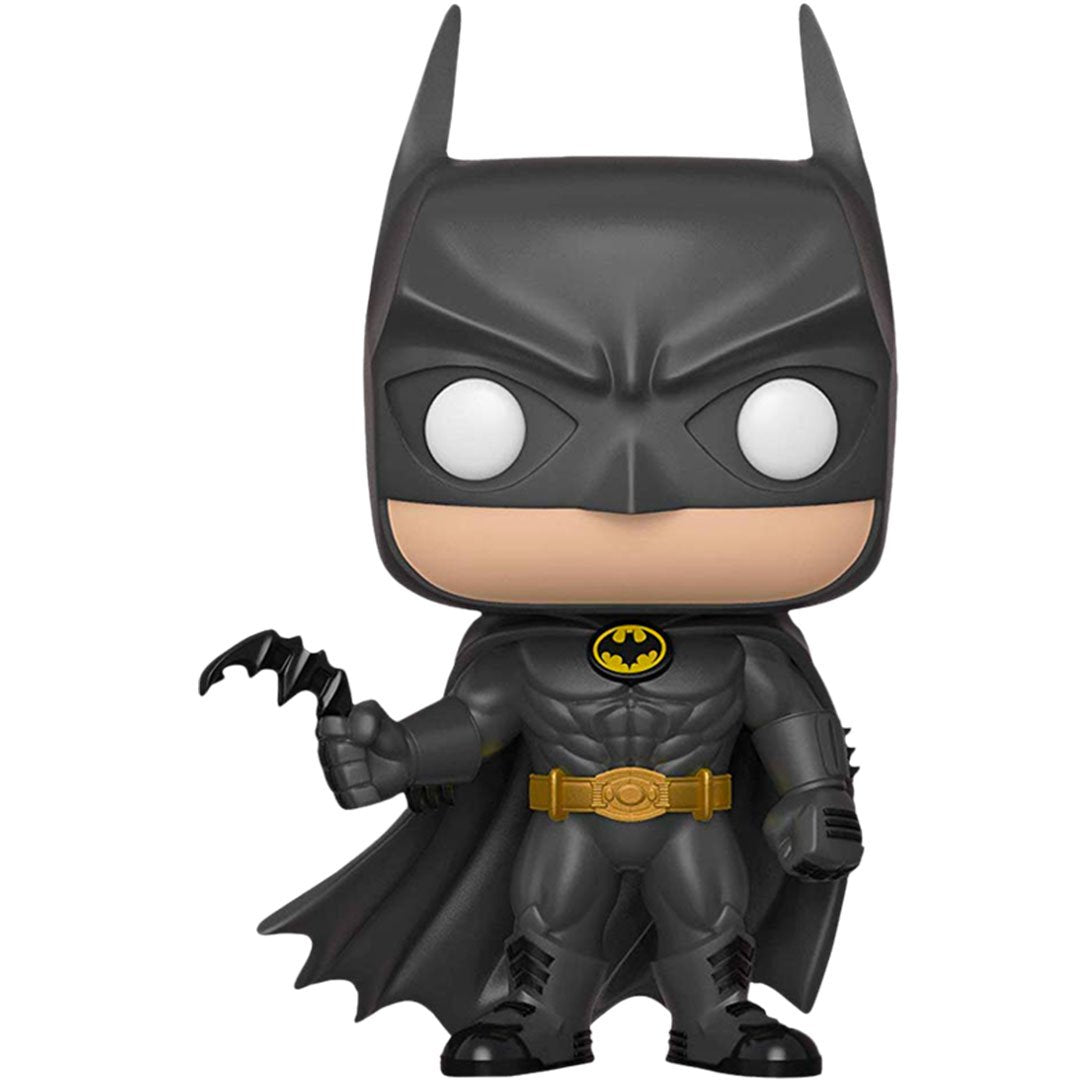 Batman 1989 Movie Pop! Vinyl Figure by Funko -Funko - India - www.superherotoystore.com