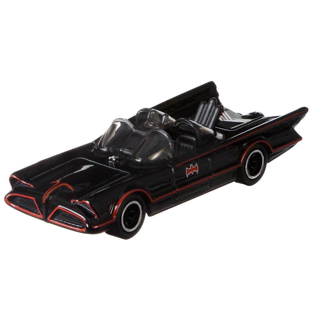 1966 Batmobile 1:64 Scale Die-Cast Car by Hot Wheels -Hot Wheels - India - www.superherotoystore.com