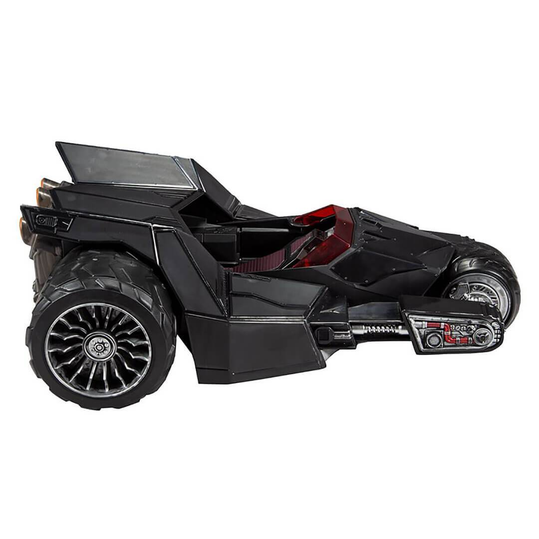 DC Multiverse Batman The Bat-Raptor Vehicle by McFarlane Toys -McFarlane Toys - India - www.superherotoystore.com