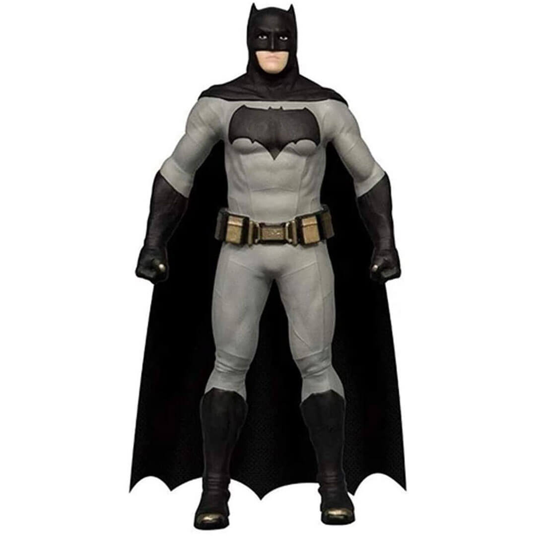 Dawn of Justice Batman Bendable Figure by NJ Croce -NJ Croce - India - www.superherotoystore.com