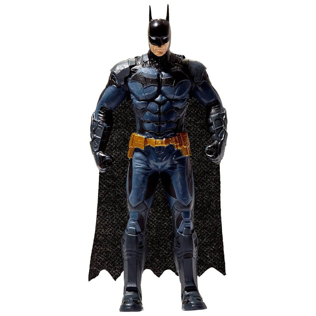 Batman Arkham Knight: Batman Bendable Figure by NJ Croce -NJ Croce - India - www.superherotoystore.com