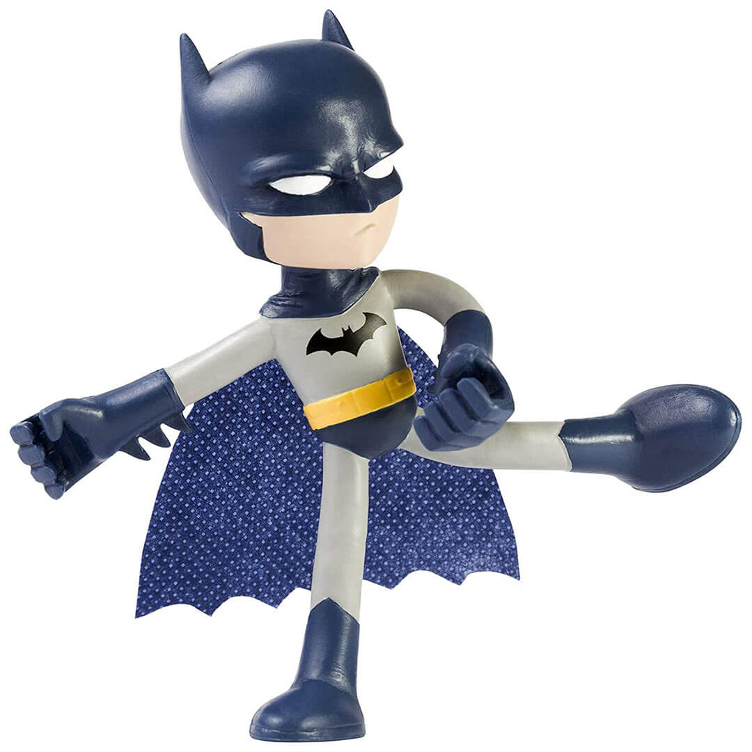 Action Bendable Batman Figure by NJ Croce -NJ Croce - India - www.superherotoystore.com