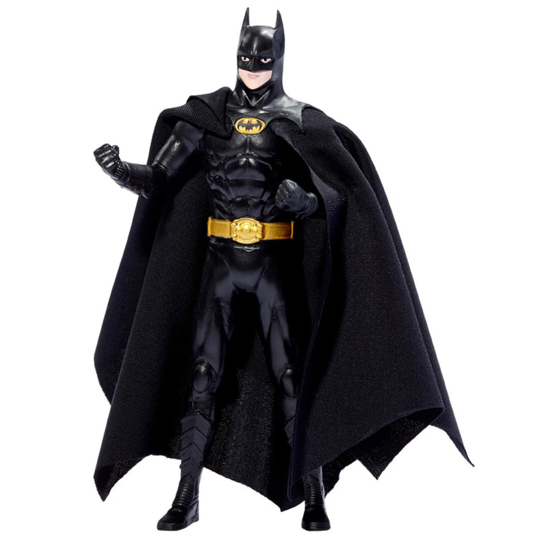 1989 Movie Batman Bendable Figure by NJ Croce