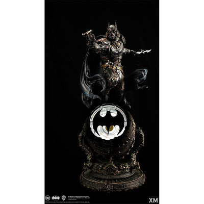 Batman Shugo 1:4th Scale Statue by XM Studios -XM Studios - India - www.superherotoystore.com