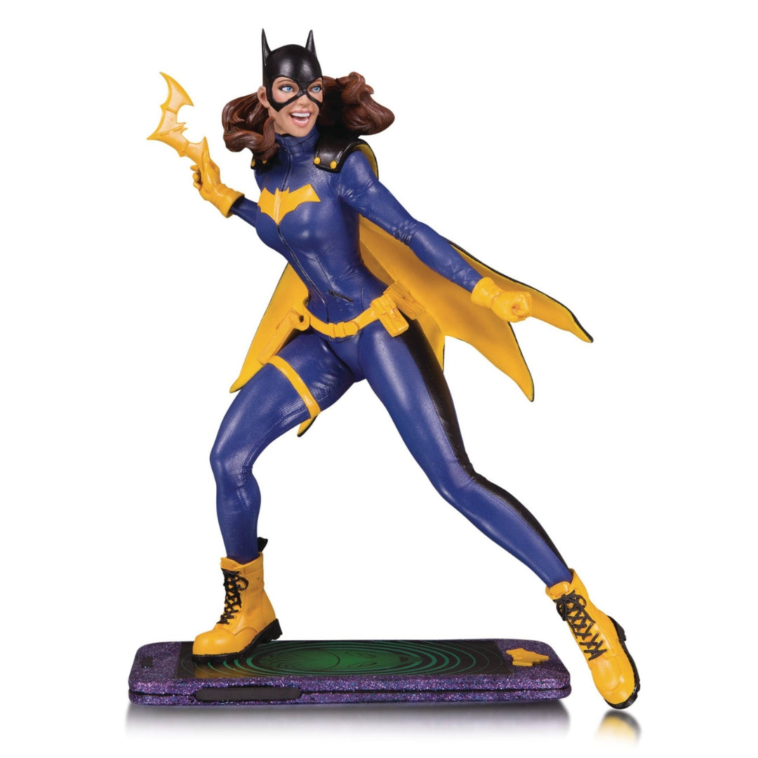 DC Core Batgirl PVC Statue by DC Collectibles
