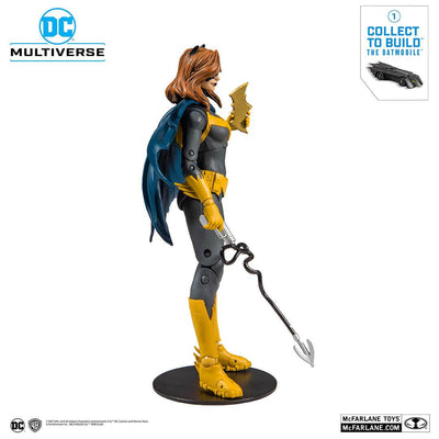 DC Collector Wave 1 Modern Batgirl Figure by McFarlane Toys