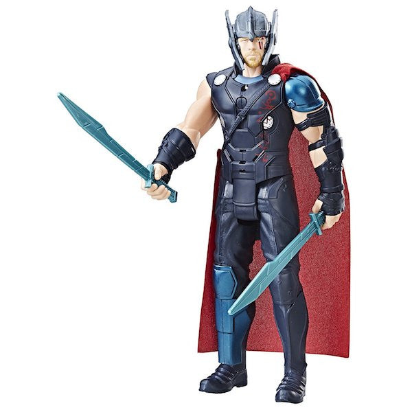 Thor Ragnarok: Thor Electronic Figure by Hasbro