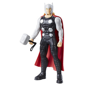 Marvel Thor Action Figure by Hasbro