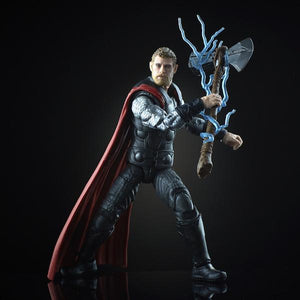 Avengers Infinity War Marvel Legends Thor Figure by Hasbro
