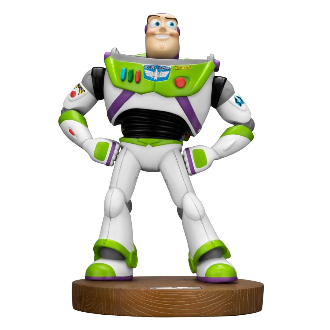 Disney Pixar Toy Story Buzz Lightyear Master Craft Figure by Beast Kingdom -Beast Kingdom - India - www.superherotoystore.com