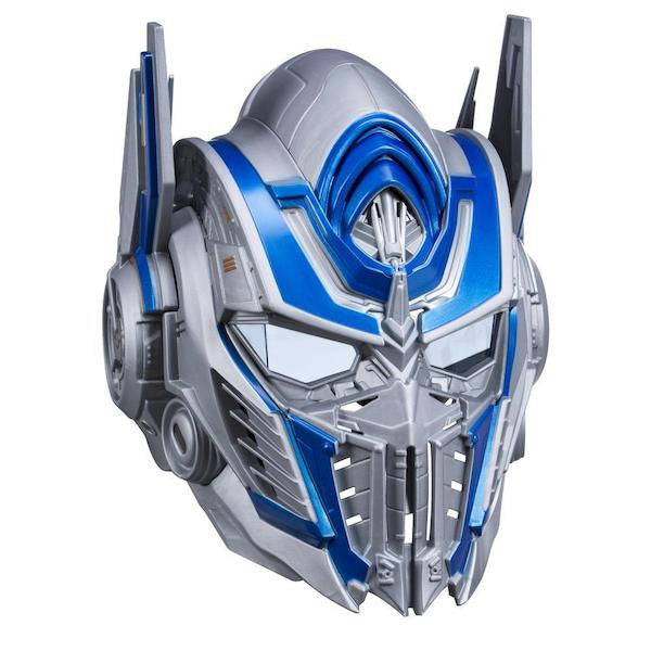 Transformers The Last Knight: Optimus Prime Voice Changer Helmet by Hasbro