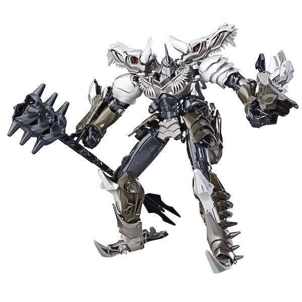 Transformers The Last Knight: Grimlock Premier Edition Figure by Hasbro