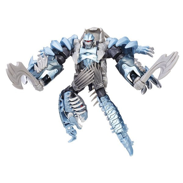 Transformers The Last Knight: Dinobot Slash Premier Edition Figure by Hasbro