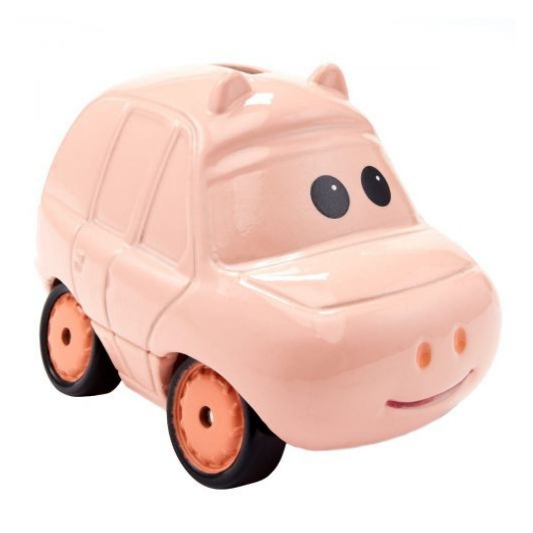 Disney Pixar Character Car - Ham Die-Cast Car by Mattel -Mattel - India - www.superherotoystore.com