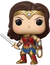 Justice League Movie: Wonder Woman Pop! Vinyl Figure by Funko