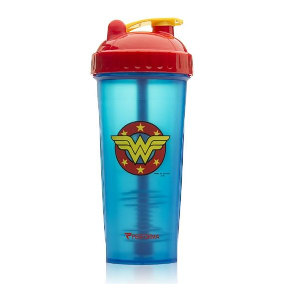 Wonder Woman Shaker by PerfectShaker
