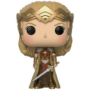 Wonder Woman Movie: Hippolyta Pop! Vinyl Figure by Funko
