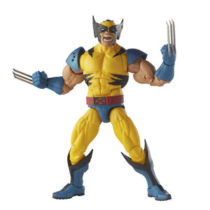 "Marvel Legends Wolverine 12"" Figure by Hasbro"