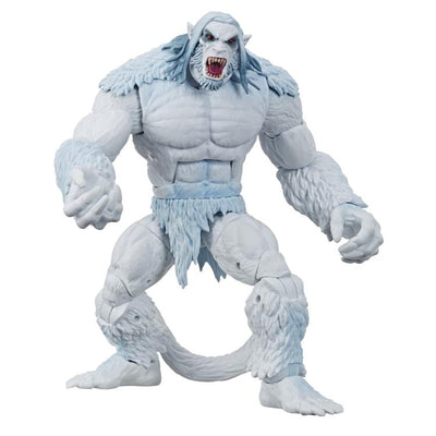 X-Force Cannonball Marvel Legends Figure by Hasbro