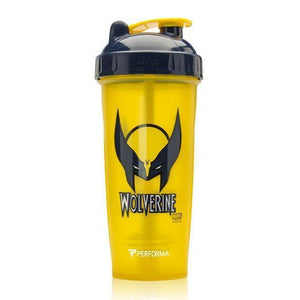 The Wolverine Shaker by PerfectShaker
