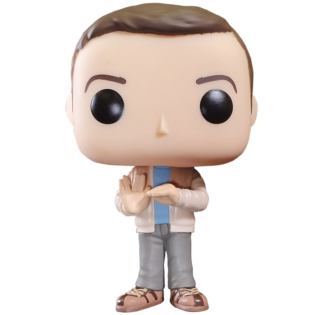 The Big Bang Theory Sheldon Cooper Pop! Vinyl Figure by Funko