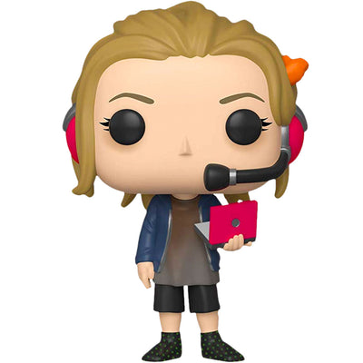 The Big Bang Theory Penny in Gamer Outfit Pop! Vinyl Figure by Funko -Funko - India - www.superherotoystore.com