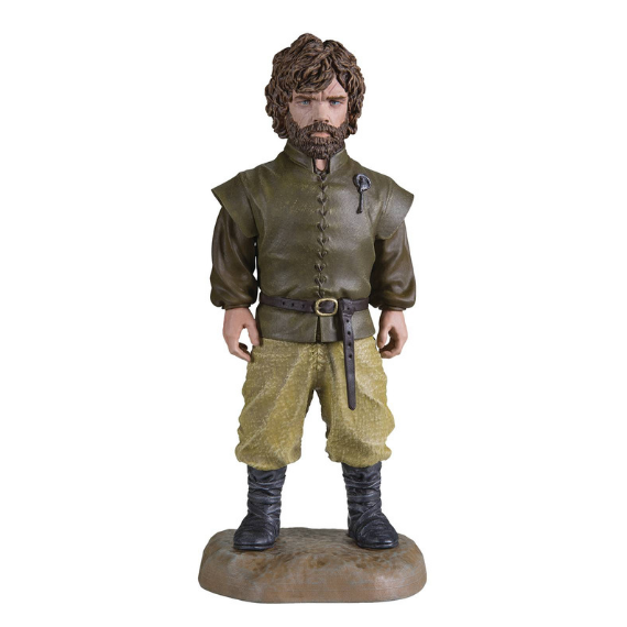 Game of Throne Tyrion Lannister Hand of Queen Figure by Dark Horse Comics