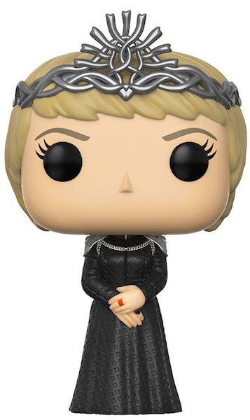 Game of Thrones Cersei Lannister Pop! Vinyl Figure by Funko -Funko - India - www.superherotoystore.com