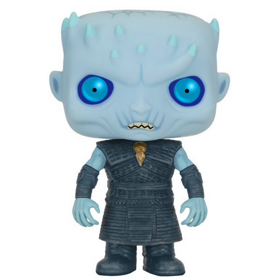Game of Thrones Night King Pop! Vinyl Figure by Funko -Funko - India - www.superherotoystore.com