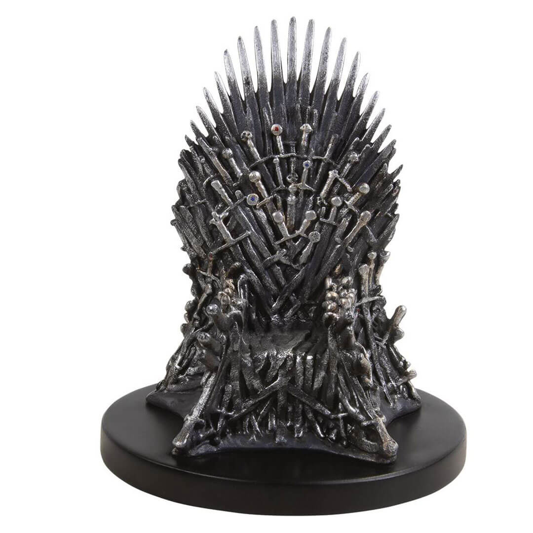 Game of Thrones Mini Iron Throne by Dark Horse Comics