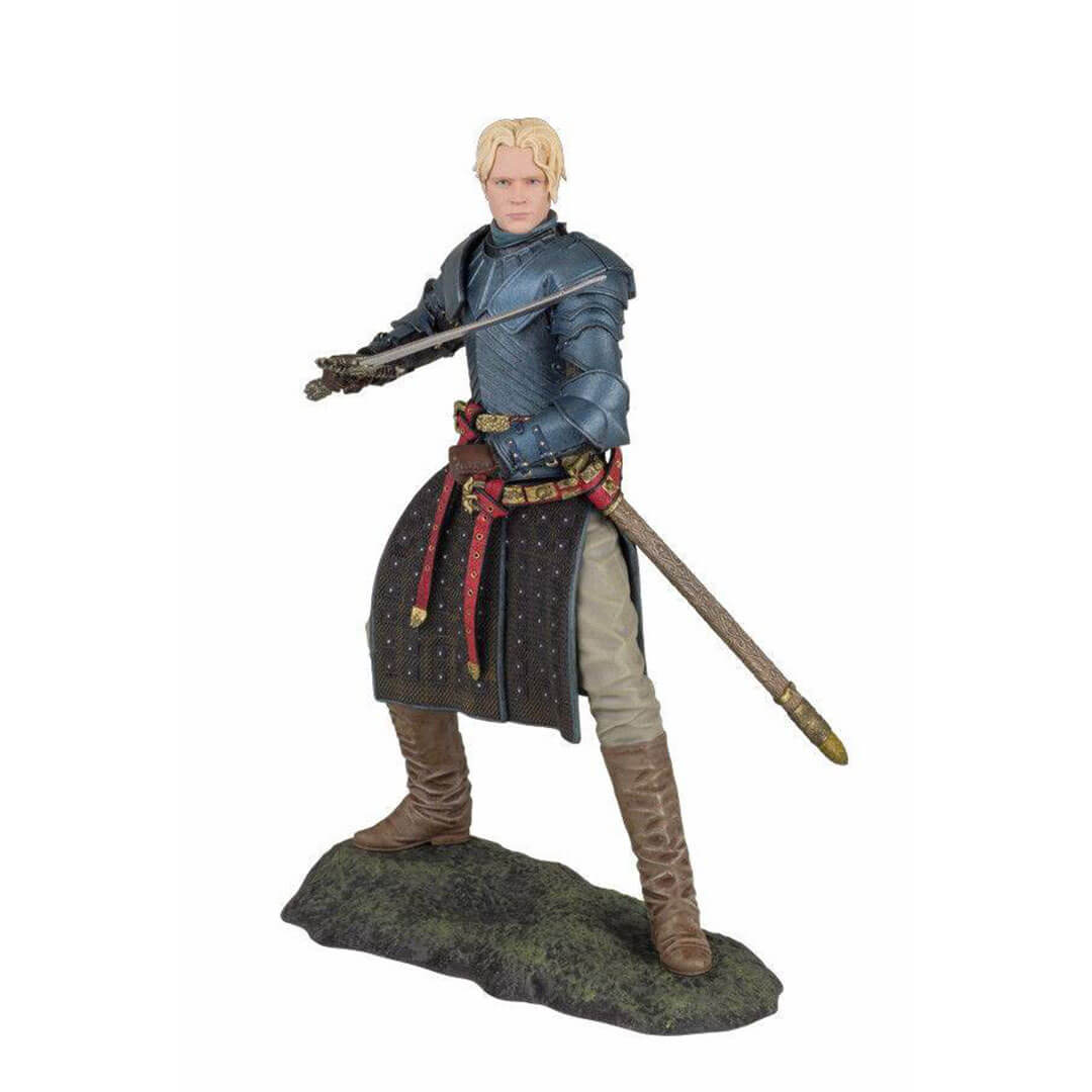 Game of Thrones Brienne of Tarth Figure by Dark Horse Comics -Dark Horse - India - www.superherotoystore.com