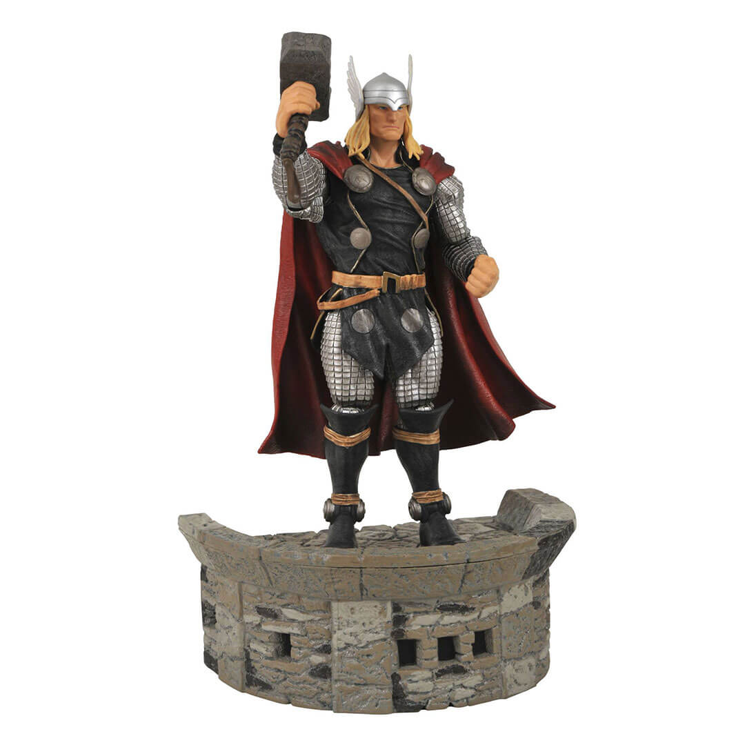 Thor Action Figure by Diamond Select Toys - www.superherotoystore.com