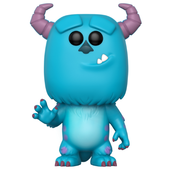 Monster Inc Sulley Pop! Vinyl Figure by Funko