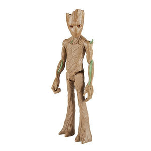 Avengers Infinity War: Titan Hero Series Groot Figure by Hasbro