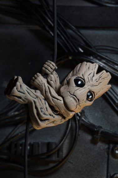 Groot Scaler by Neca