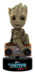 Guardians of the Galaxy Vol 2: Groot Solar Powered Body Knocker by Neca