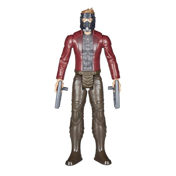 Avengers Infinity War: Titan Hero Series Star Lord Figure by Hasbro