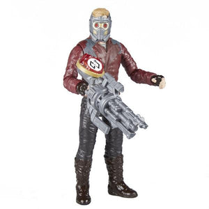 Avengers Infinity War: Star Lord 6-Inch Basic Figure by Hasbro