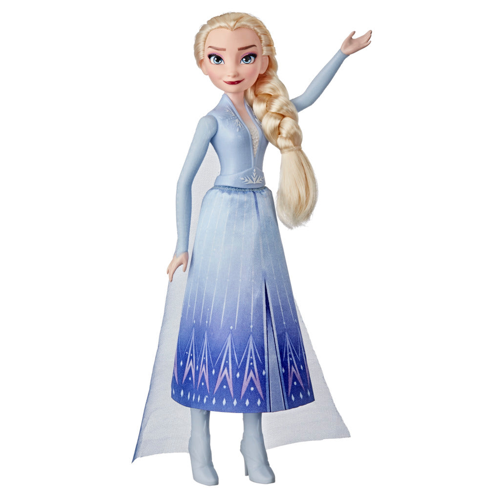 Frozen 2 Elsa Doll by Hasbro