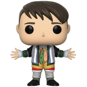 Friends TV Series Joey in Chandler's Clothes Pop! Vinyl Figure by Funko