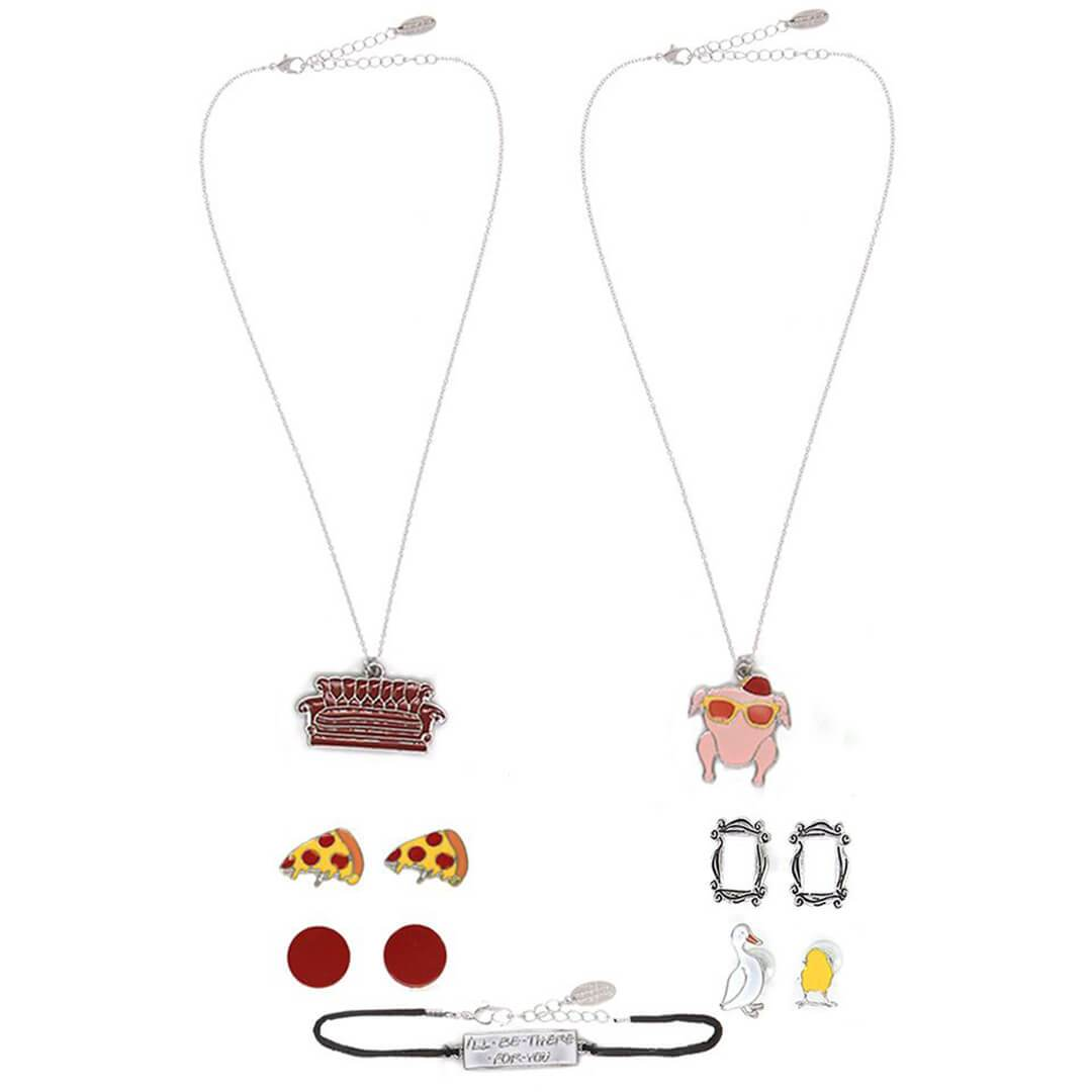 Friends Turkey Accessory Kit by EFG -EFG - India - www.superherotoystore.com