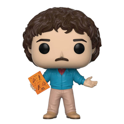 Friends TV Series Ross Geller Pop! Vinyl Figure by Funko -Funko - India - www.superherotoystore.com