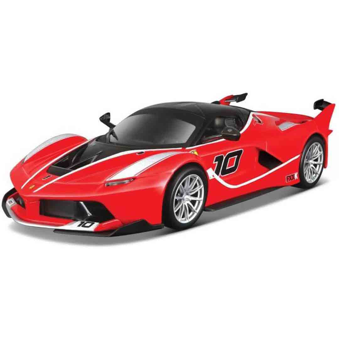 Ferrari Race & Play 1:43 Scale FXX K Die-Cast Car by Bburago