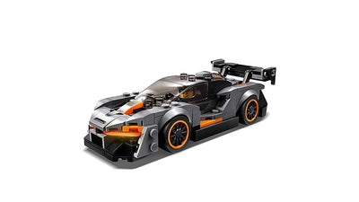 Speed Champions McLaren Senna By Lego -Lego - India - www.superherotoystore.com