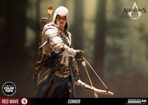 Assassin's Creed Connor Action Figure by McFarlane Toys