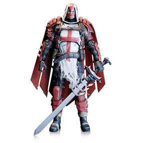 Batman Arkham Knight Azrael Action Figure by DC Collectibles-DC Collectibles- www.superherotoystore.com-Action Figure