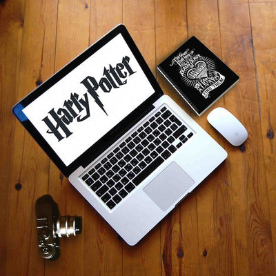 Harry Potter Always Notebook by MC Sidd Razz -MC Sidd Razz - India - www.superherotoystore.com