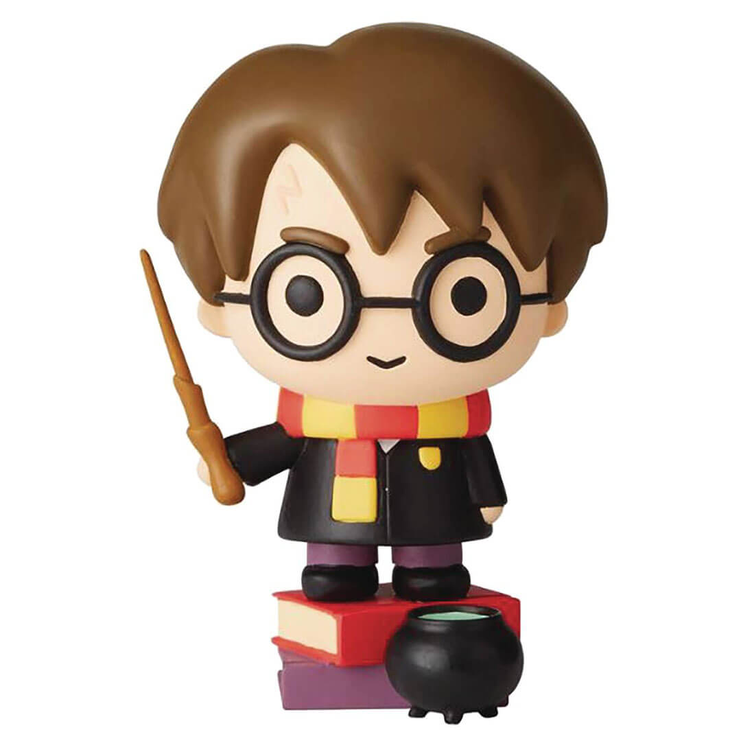 Harry Potter Harry Charms Style Figure by Enesco -Enesco - India - www.superherotoystore.com